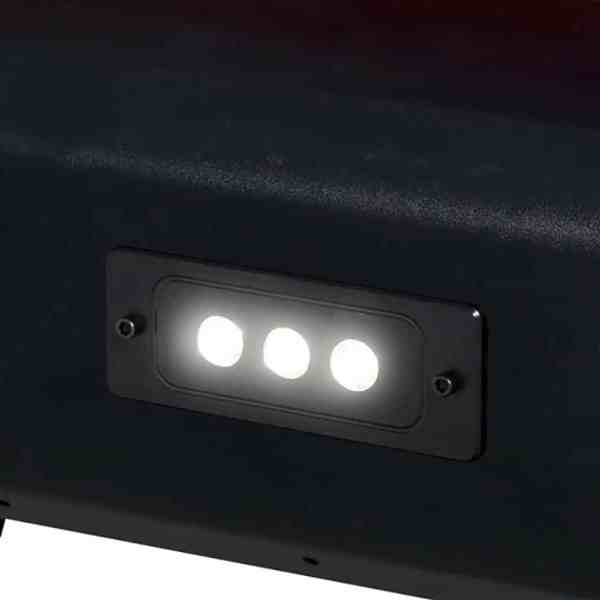Putco Luminix Flush Mount LED Lights