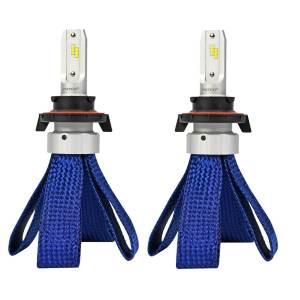 Putco Nitro-Lux LED Replacement Headlight Bulbs