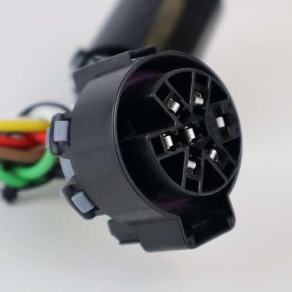 Simple Plug & Play Install