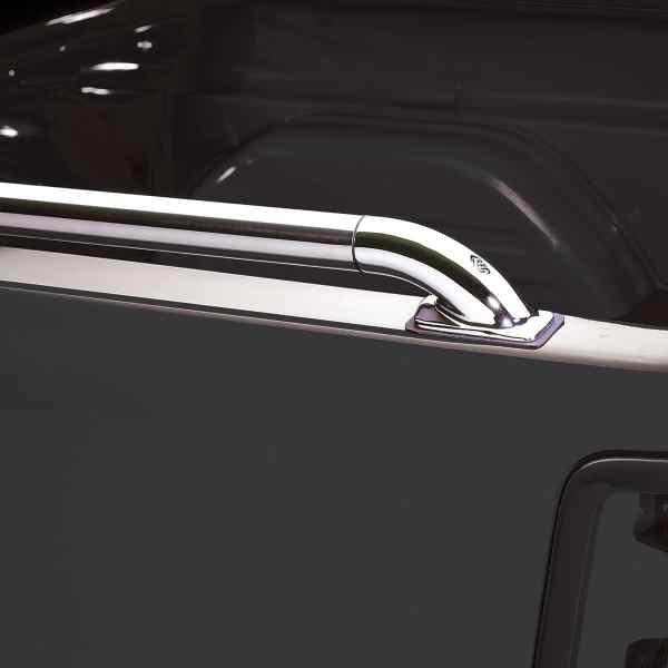 Putco SSR Locker Truck Bed Rails