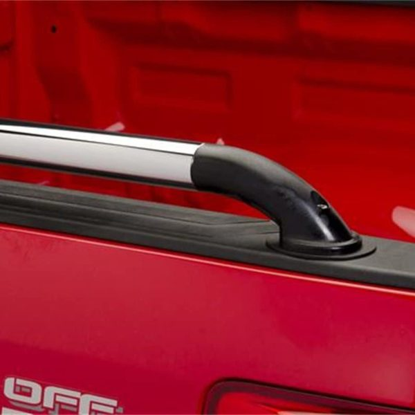 Putco SSR Nylon Locker Truck Bed Rails