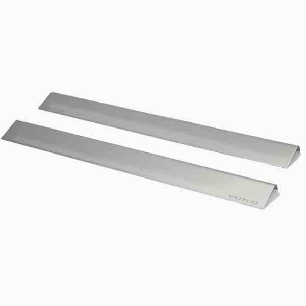Putco Stainless Steel Door Sill Plates 95145