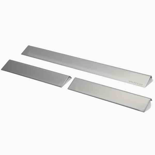 Putco Stainless Steel Door Sill Plates 95150