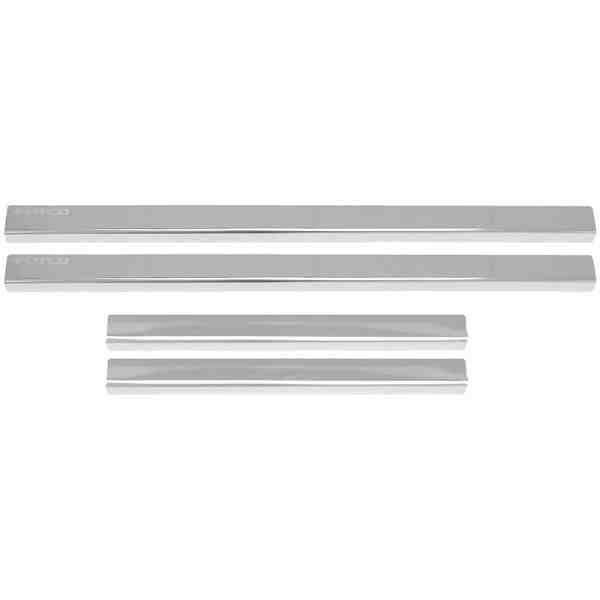Putco Stainless Steel Door Sill Plates 95183