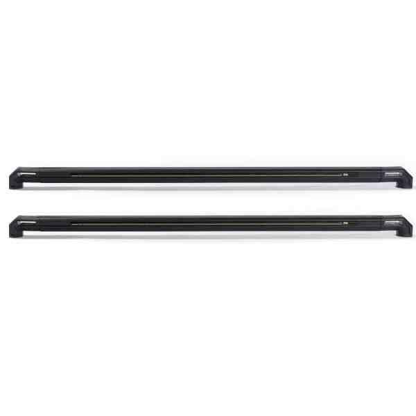 Putco Tec Side Bed Rails - 1 Pair