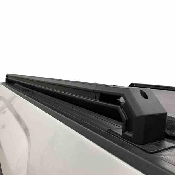 Putco Tec Side Truck Bed Rails