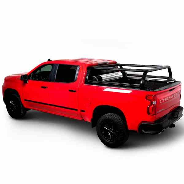 Putco Venture Tec Overlander Truck Rack