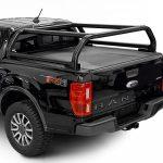 Putco Venture Tec Overlander Truck Rack on Ford Ranger