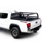 Putco Venture Tec Overlander Truck Rack on Toyota Tacoma