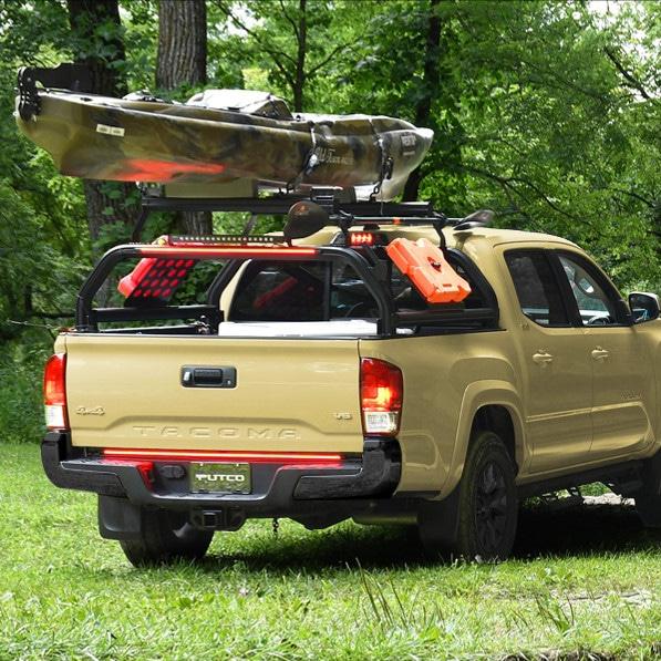 Putco Blade LED 3rd Brake Lights for Truck Racks