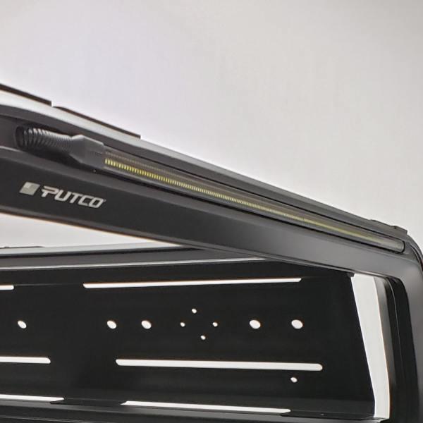 Putco Venture TEC Blade LED Lights