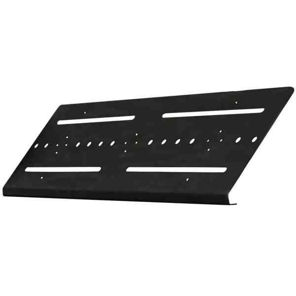 Putco Venture TEC Full Mounting Plate