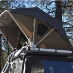 Raptor Voyager Tent for Roof or Truck Rack