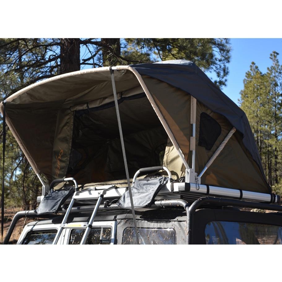 Raptor Voyager Tent for Roof or Truck Rack