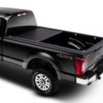Retrax Pro MX Cover on Ford SuperDuty