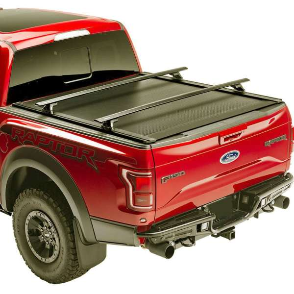 Rhino Rack Tonneau Low Profile Crossbar Rack Kit