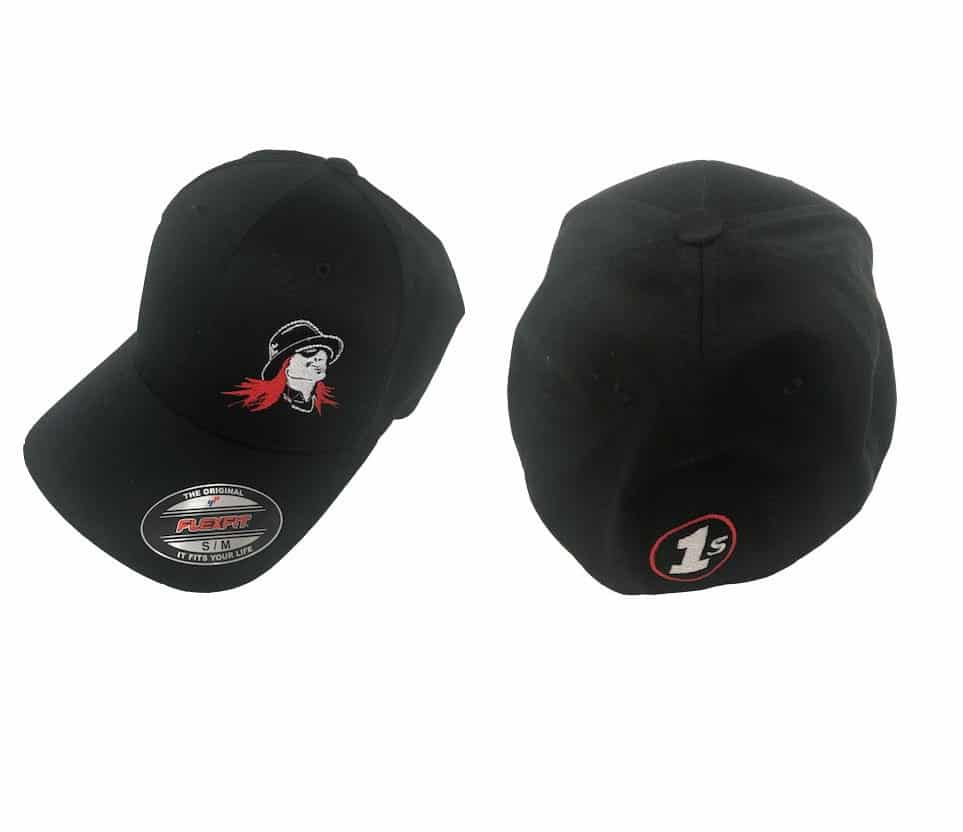 RHR Flex Fit Cap
