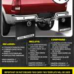 Rock Tamer Exhaust Outlet Information