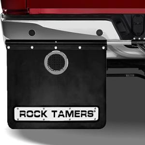 Rock Tamers Exhaust Outlet