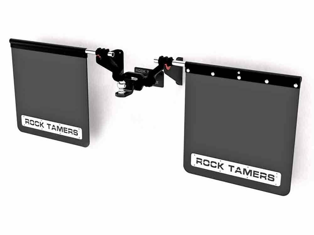 Rock Tamers Wall Hanger
