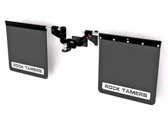Rock Tamers Wall Hanger