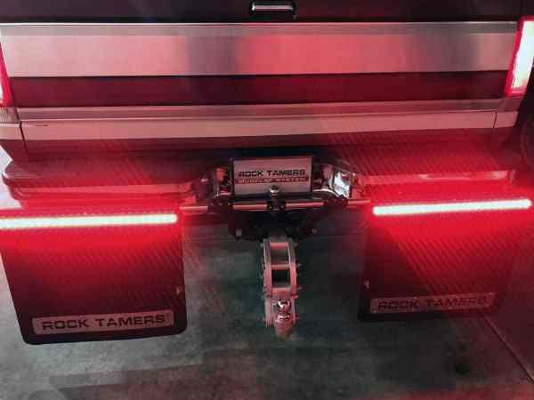 Brilliant LED Illumination