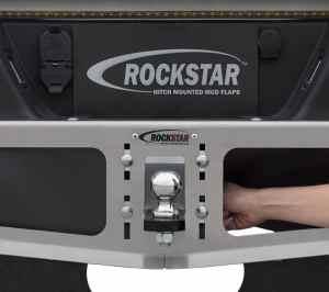 RockStar Flexible Vinyl Frame Shields