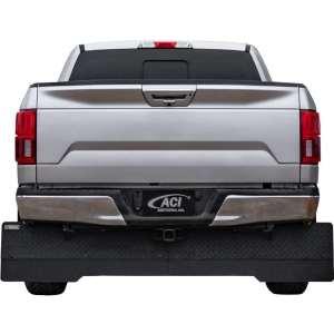 Rockstar Full Width Tow Flaps on Ford F150