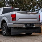 Full Width Rock Guard Protection