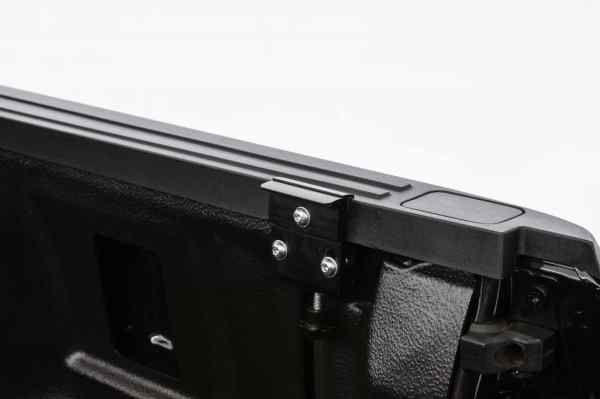 Secure Rear Clamps