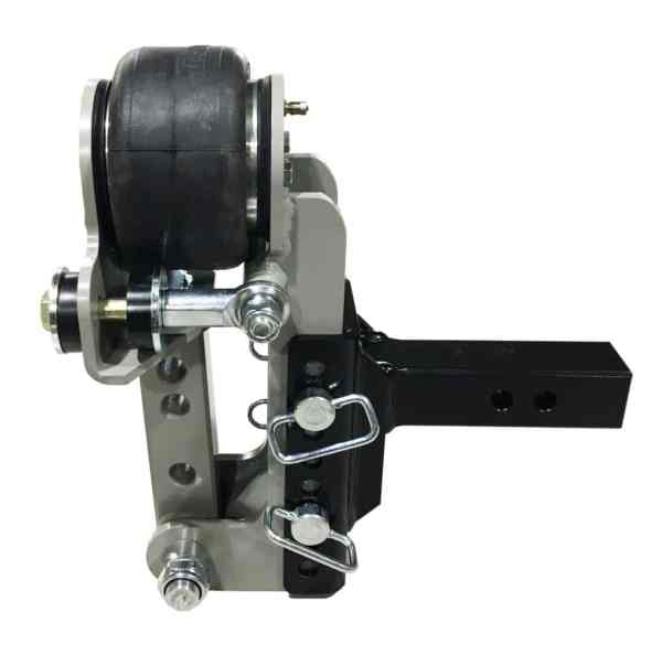 Shocker Air Equalizer for WD Hitches
