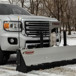 SnowSport HD Plow with Winch