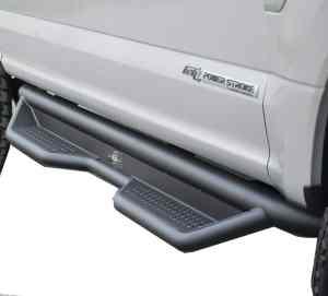 Steelcraft HD Side Bar Steps