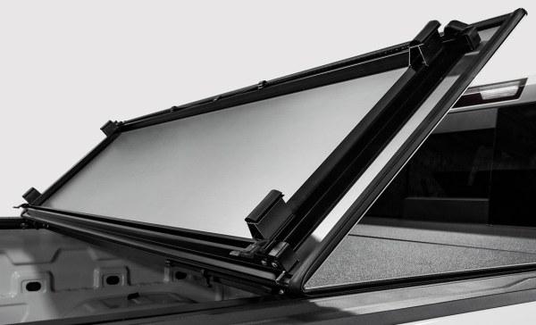 Hard Tri-Fold Design