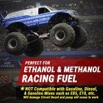 For Ethanol & Methanol Only