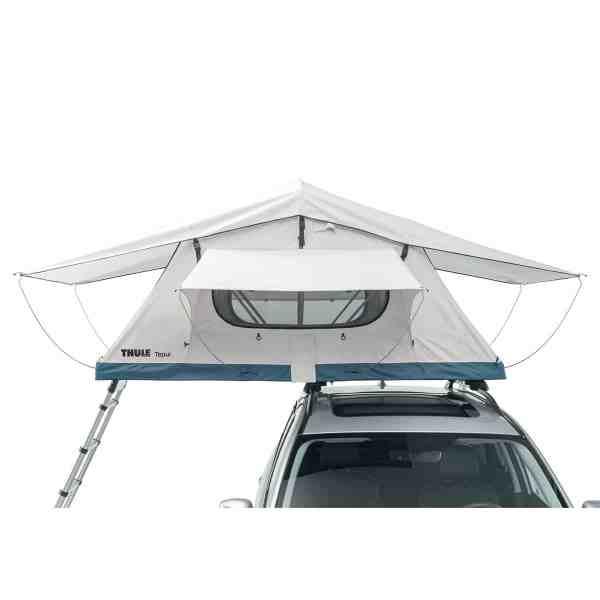Thule Tepui Low-Pro 3 Man Tent