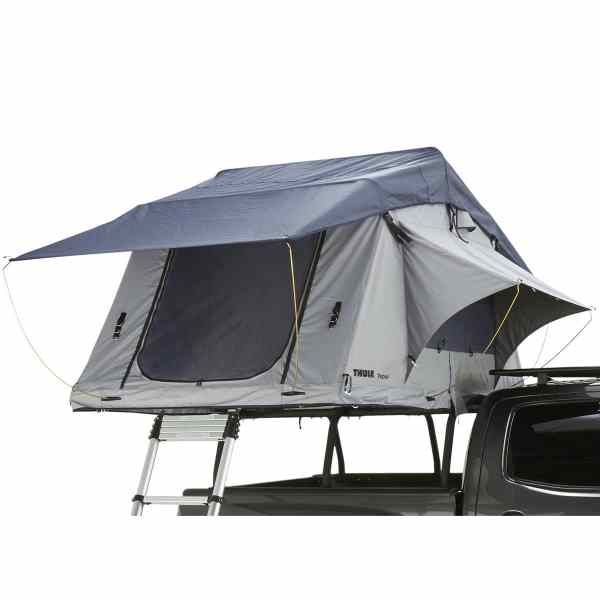 Thule Tepui Ruggedized Autana 3 Man Rack Tent