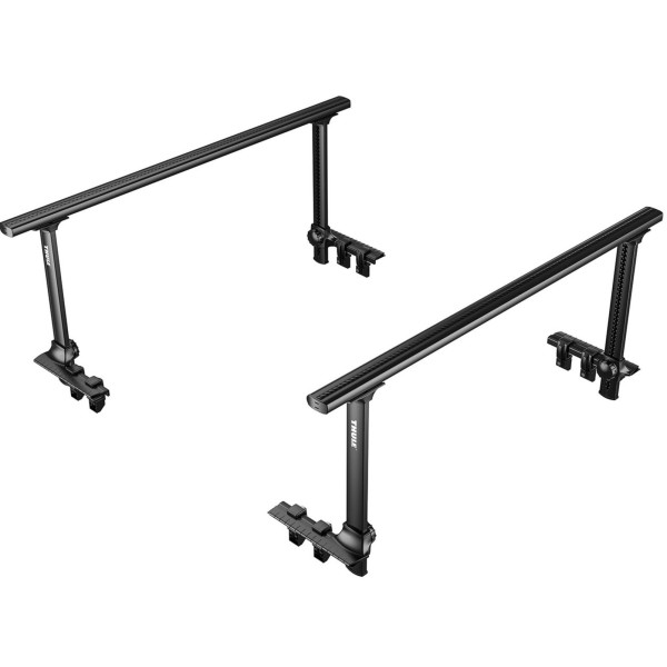 Adjustable From Mid Height to Full Height