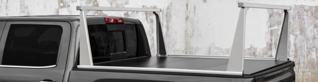 Truck Racks that work with Tonneau Covers
