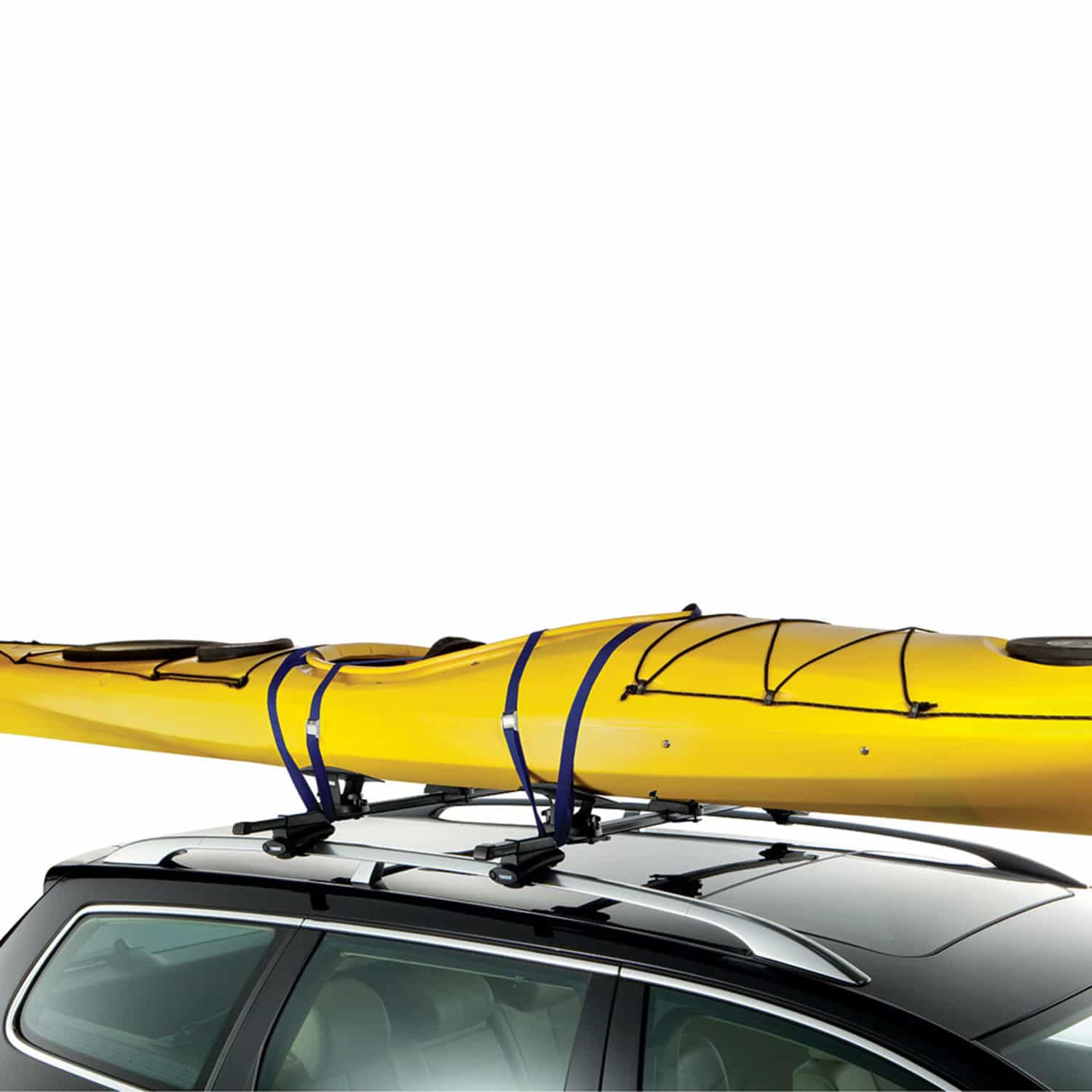 Thule Top Deck Single Kayak Carrier