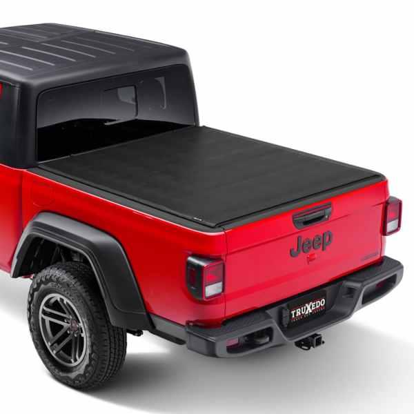Truxedo Sentry CT Jeep Gladiator