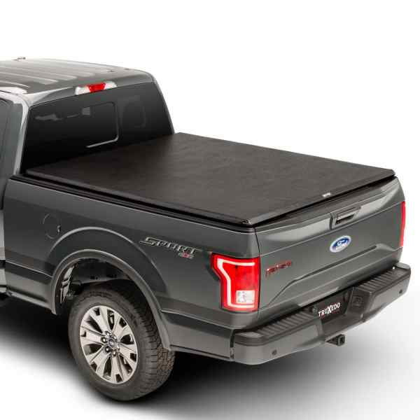 TruXport on Ford F150