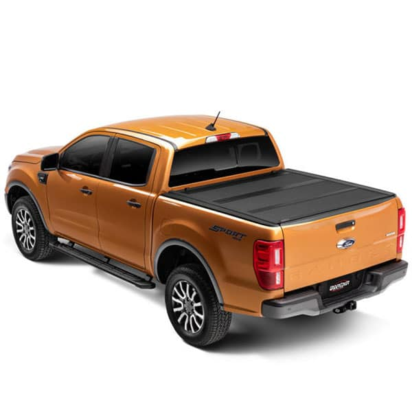UnderCover ArmorFlex Tonneau Cover on Ford F150