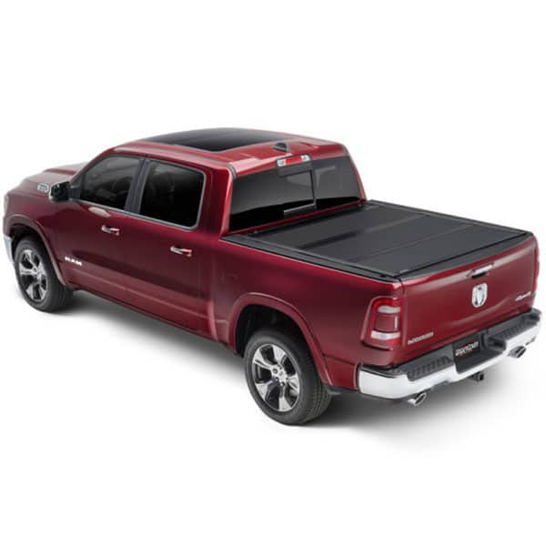 UnderCover ArmorFlex Tonneau Cover on Dodge Ram