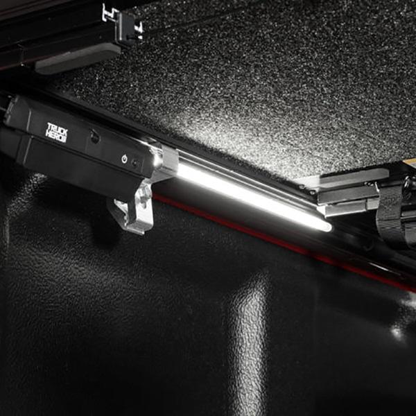 UnderCover Ultra Flex Hard Fold Tonneau Cover