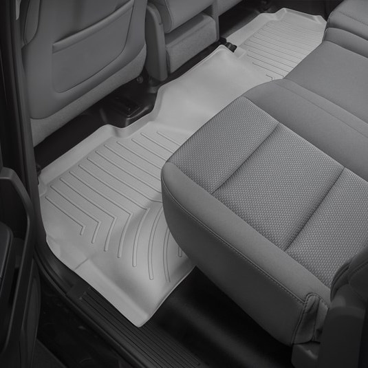WeatherTech HP Floor Liners