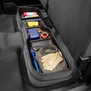 Weathertech Underseat Storage System