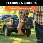 Wireless & Portable Design