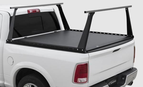 Work & Sport Truck Rack