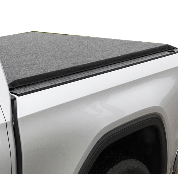 Works with Bed Rails or Truck Racks
